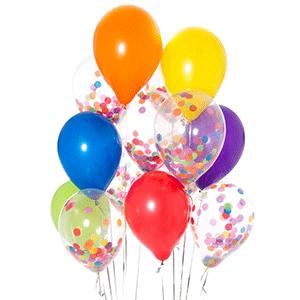 Globos / Balloons